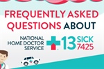 Some FAQs about 13SICK [Infographic]