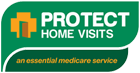 Protect Home Visits