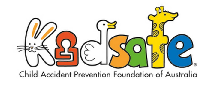Kid Safe logo
