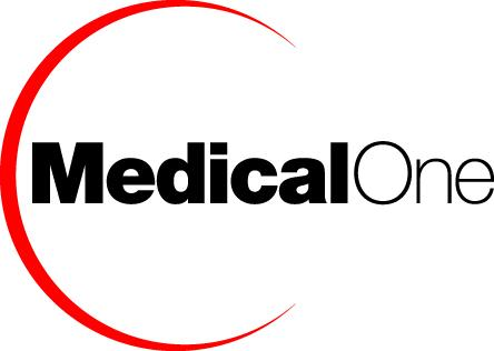 Medical One logo