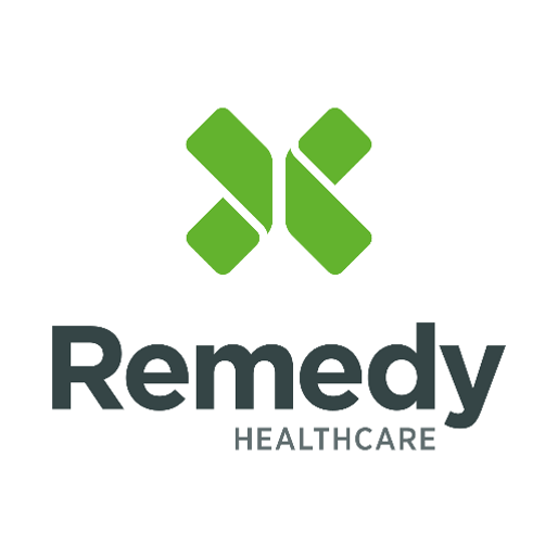 Remedy Healthcare logo