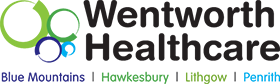 Wentworth Healthcare logo